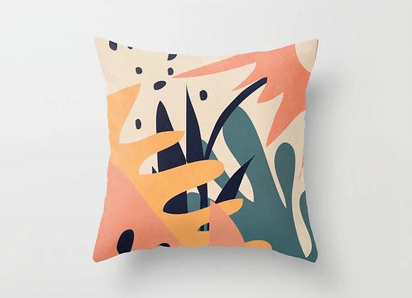 Art Cushion Cover