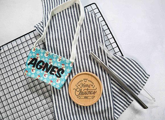 Christmas BBT Cup Sleeve Bundle