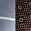 Thumbnail: Grey Honeycomb Patterned Floor Mat