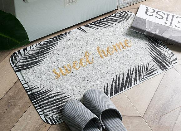 Sweet Home PVC Coil Mat