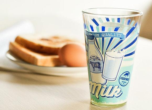 Vintage Milk Cup - 310ml