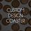 Thumbnail: Create Your Custom Coaster