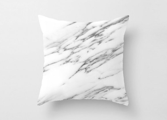 Marble Prints Cushion Cover