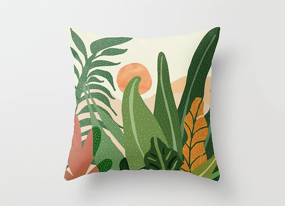 Sunset Cushion Cover