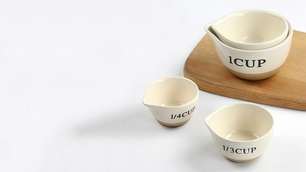 Mint Home Measuring Cup
