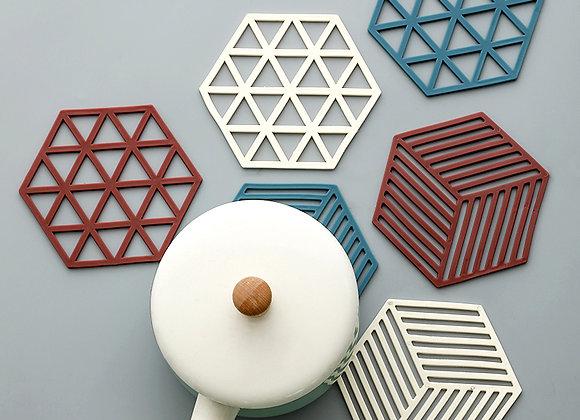 Hexagon Pot Trivet