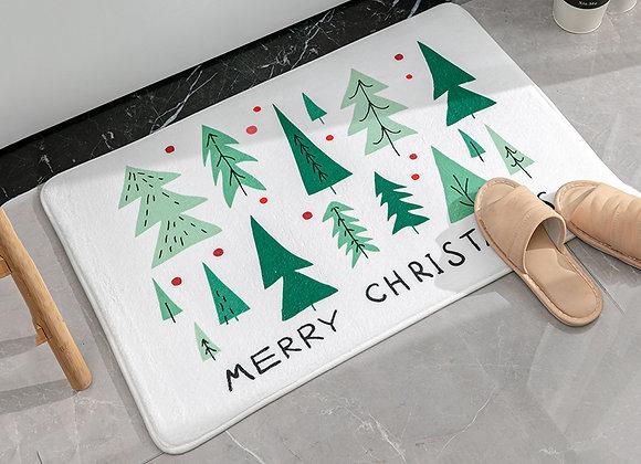Christmas Indoor Floor Mat