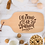 Thumbnail: Eat Drink & Be Married Typography Chopping Board