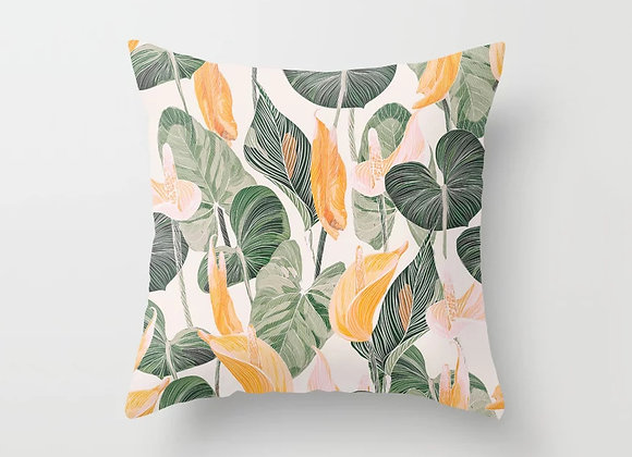 Golden Hour Cushion Cover