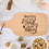 Thumbnail: Eat Drink & Be Merry Chopping Board