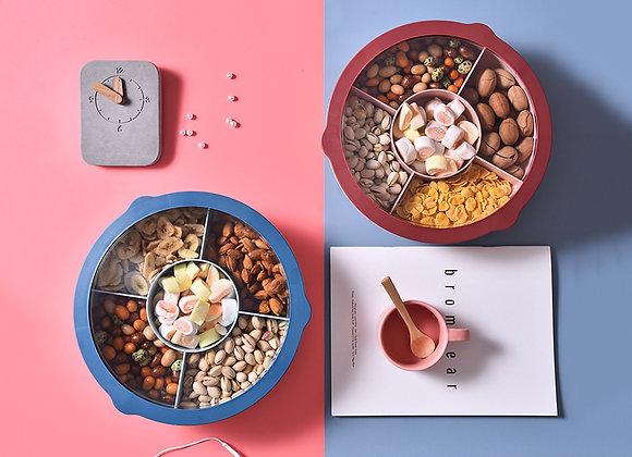 Minimalist CNY Snack Box
