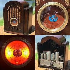 RCA Victor Model 128