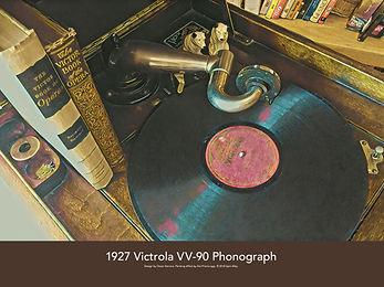 Victrola VV-90