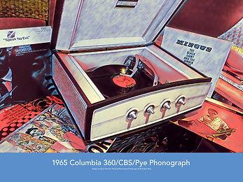 Columbia 360