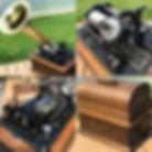 Edison Standard Phonograph