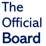 The Official Board - Logo - Vertical - A