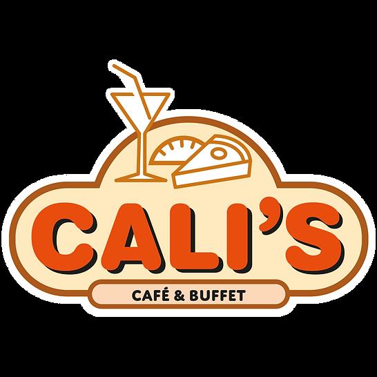 Logo Calis Café