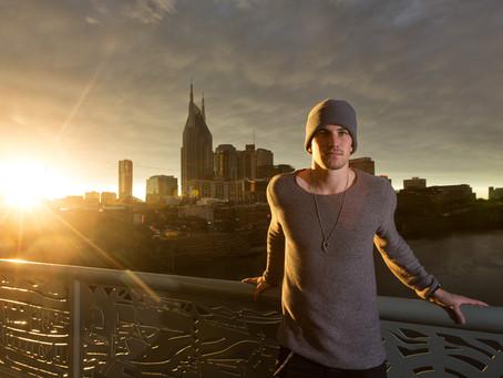 Repo Roman Josi in Nashville