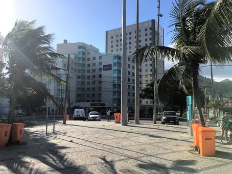 Mein Heim in Rio