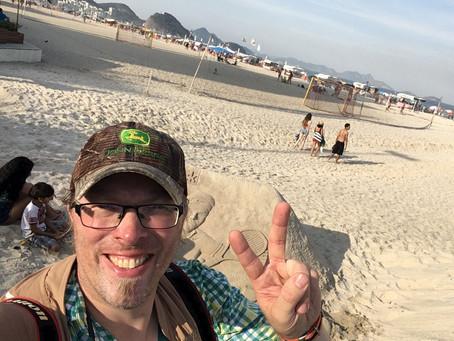 Olympische Spiele Rio - Fazit
