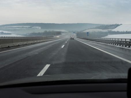 Roadtrip nach Åre