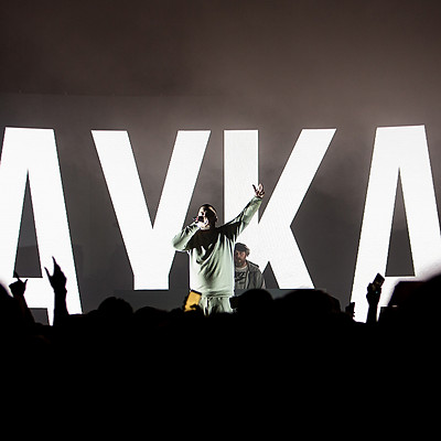 Spotify - Who We Be - Birmingham
