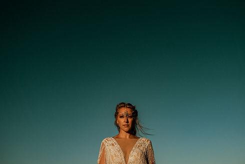 Luxury Boho Wedding Inspiration - finn & the fox photography