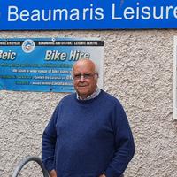 Canolfan Hamdden Beaumaris Leisure Centre
