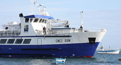 Enez Sun  | Location ile de Sein | Bretagne | 22quaidespaimpolais.com