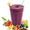 Thumbnail: Organic Superfood Smoothie Mixes       -Berry Flavor, Chocolate & Peanut Butter