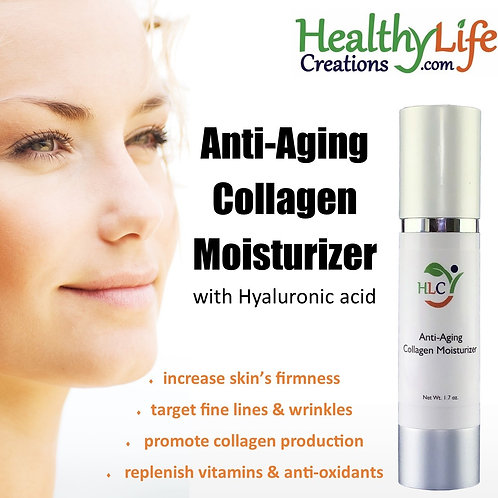 Anti-aging Collagen Moisturizer (1.7oz)