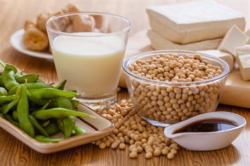 Is SOY good or bad for you? (And Soy substitutes)