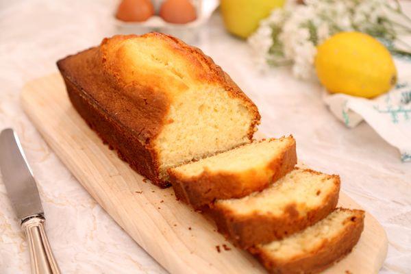 Gâteau yaourt recette personnes âgées