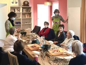 L'habitat inclusif pour personnes âgées