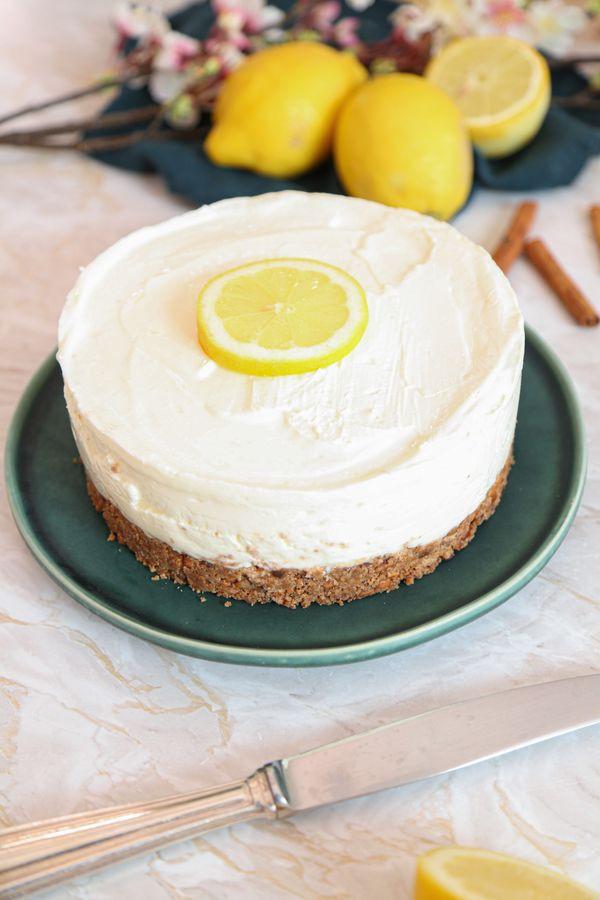 Cheese cake recette personnes âgées