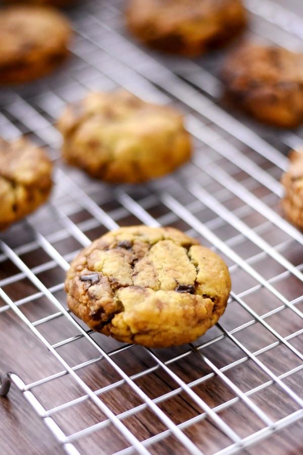 Cookie recette personnes âgées