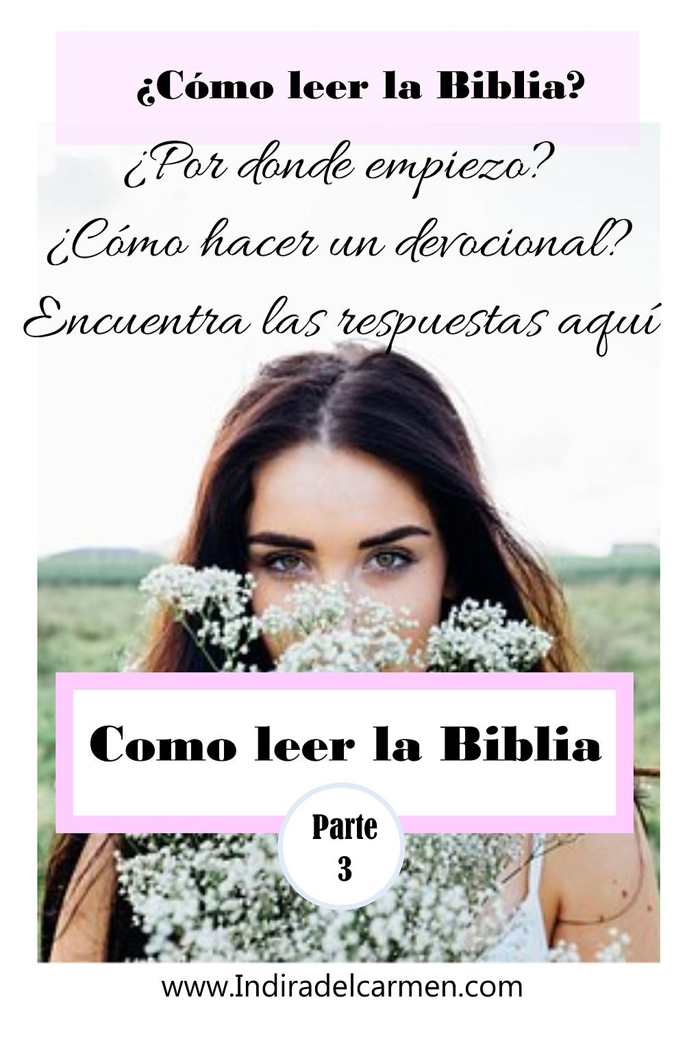 Como leer la Biblia, Biblia Nueva Traduccion Viviente, Como conocer a Dios La Palabra de Dios, Blog Cristiano, Blog Cristiano para mujeres
