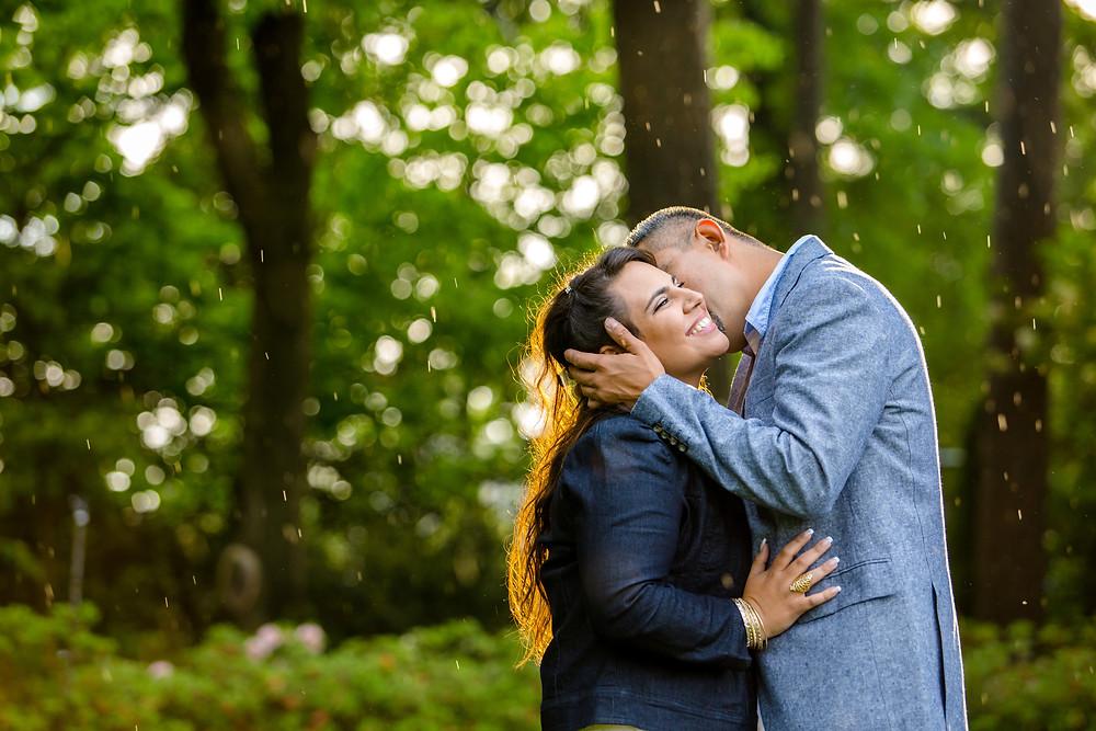 Un matrimonio Cristiano real, con faltas, dificultades pero bajo la autoridad, cuidado, y bendicion de Dios. Con Dios todo es posible, todo es mejor, todo se puede.