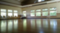 Barnstable Senior Center in Hyannis