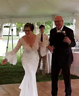 Karen T. and William H. - 9/8/18