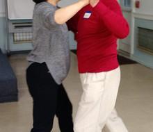 Rumba Partner Dance  Dennis COA November 13, 2019