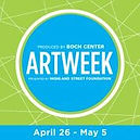 Cape Sands Ballroom participates in ArtWeek 2019