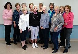 Level 2 Line Dance Class Harwich Community Center
