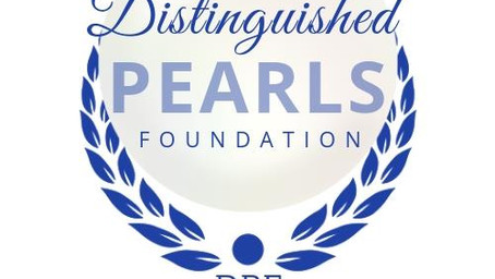 Distinguished Pearls Foundation