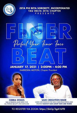 FinerBeat