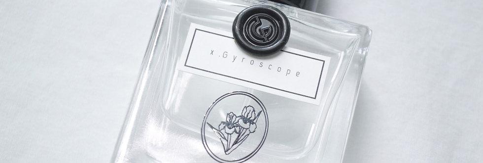 Refresh perfume 紫鳶尾花香水 — 花香調