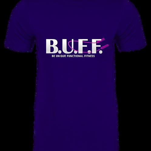 B.U.F.F. T-shirt