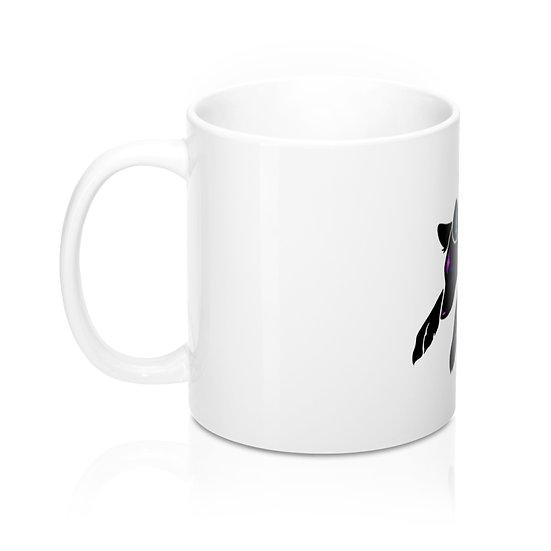 Dreaming Fox - Mug 11oz