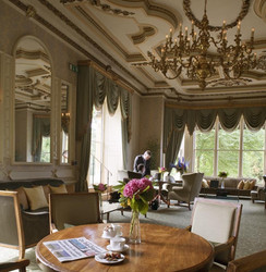 The Grand Drawing Room