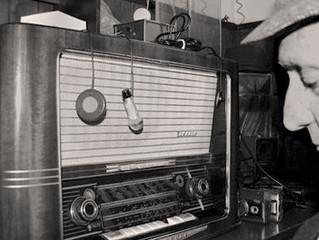 The Spirit Radio baffling scientists...